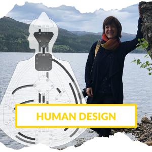 Button Human Design
